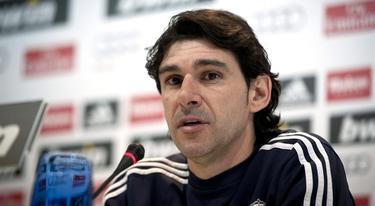 Karanka fue ayudante de José Mourinho en el Real Madrid. | Archivo