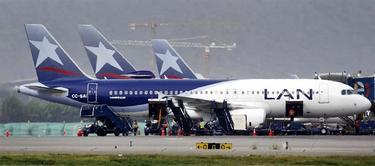 Argentina expulsa a LAN de uno de sus aeropuertos | Efe