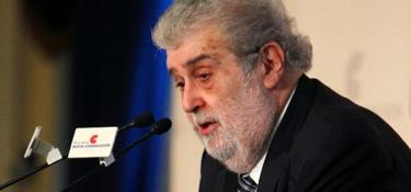 José Manuel Lara | Archivo