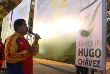 Nicolás Maduro | Archivo