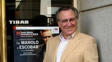 Manolo Escobar | Archivo