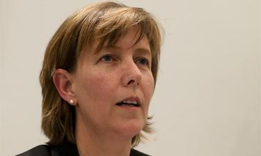 Maria Luis Alburquerque, nueva ministra de Finanzas   EFE