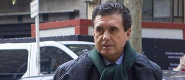 Jaume Matas a su llegada al juzgado esta semana | EFE