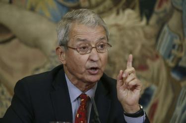 El doctor Miguel Cabanela   Efe