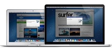 OS X Mountain Lion | Apple