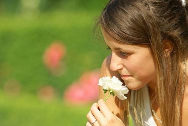 El floral es uno de los diez olores básicos. | Flickr/CC/LL Twistiti