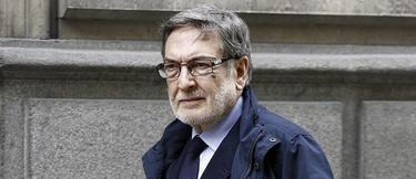 Eugenio Nasarre | EFE