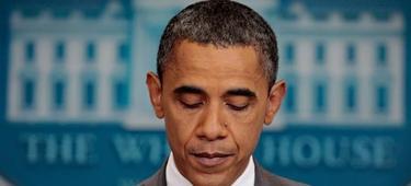 Obama, en una imagen de archivo