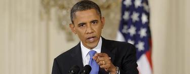 El presidente de EEUU, Barack Obama | Archivo