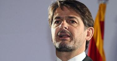 Oriol Pujol Ferrusola | EFE