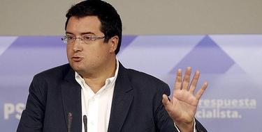 Óscar López   EFE