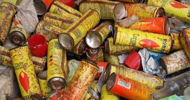 Los gases llamados clorofluocarbonos (CFC) eran los principales culpables del agujero en la capa de Ozono. | Cordon Press