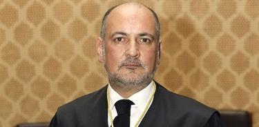 Francisco Pérez de los Cobos, presidente del TC   Archivo