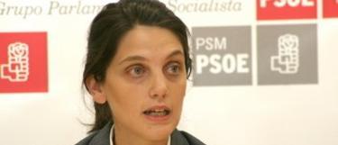 Pilar Sánchez Acera | Archivo