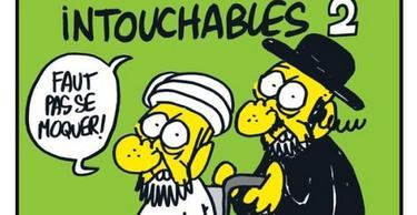 Portada de 'Charlie Hebdo' del miércoles 19 de septiembre | charliehebdo.fr