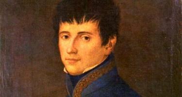 Retrato de Rafael del Riego