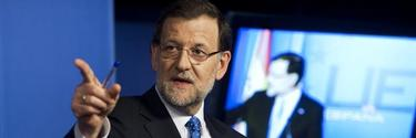 Rajoy, tras la cumbre de la UE
