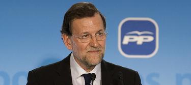 Rajoy, en Sevilla | Tarek