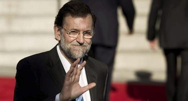 Mariano Rajoy. | Archivo