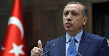 Tayyip Erdogan   Archivo