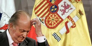 Juan Carlos I   Archivo