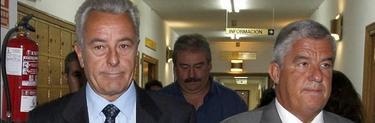 El exjefe de los Tedax, Juan Jesús Sánchez Manzano en una imagen de archivo | Archivo