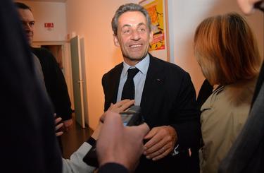 Nicolás Sarkozy puede crear un nuevo partido conservador | Cordon Press