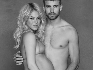 Shakira y Gerard Piqué | Archivo