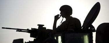 Soldados de Israel   EFE