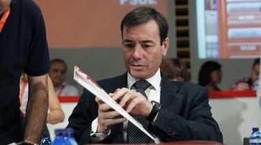 Tomás Gómez.