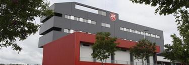La nueva sede de UGT en Mérida | Efe