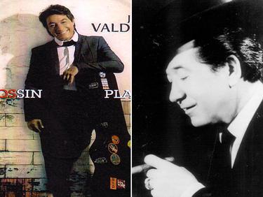 Juan Valderrama