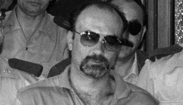 Pedro Luis Gallego, violador del ascensor | EFE