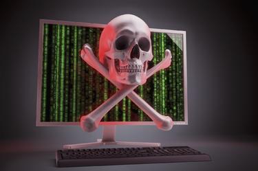 Las mayores amenazas para la seguridad online se encuentran en sitios legítimos.   Corbis
