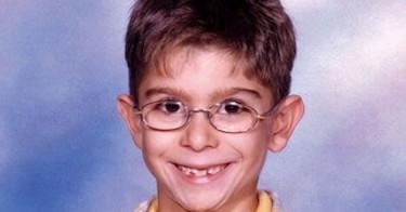 El niño Yeremi Vargas en una imagen de hace 6 años