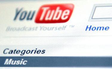 Logotipo de Youtube   Archivo