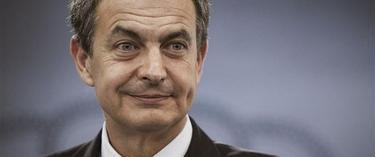 Imagen de archivo del expresidente José Luis Rodríguez Zapatero | EFE