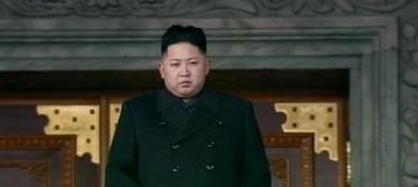 Kim Jong-un | Efe
