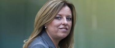 La exdirectora general de la CAM, María Dolores Amorós   Archivo