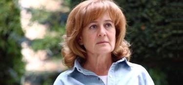 Ángeles Domínguez, presidenta de la Asociación de Ayuda a las Víctimas del 11-M | Archivo