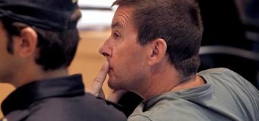 Arnaldo Otegi, durante el juicio. | Archivo