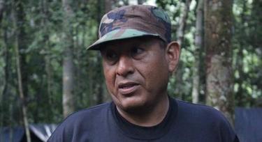 El capturado líder de Sendero Luminoso, Artemio. | EFE