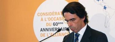 Jose María Aznar.   Archivo
