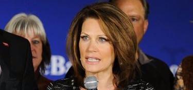 Michelle Bachmann anuncia su adiós a la campaña. | EFE