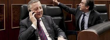 El ministro José Blanco en una imagen de archivo | EFE
