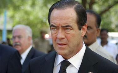 José Bono, ex presidente del Congreso, en una foto de archivo | EFE
