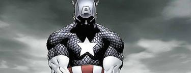 El Capitán América llega esta semana a los cines