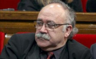Josep Lluis Carod Rovira.   Archivo.