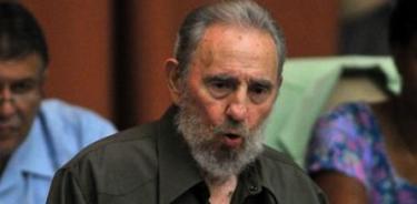 Fidel Castro. | Archivo.