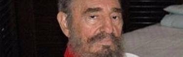 Fidel Castro. | Archivo